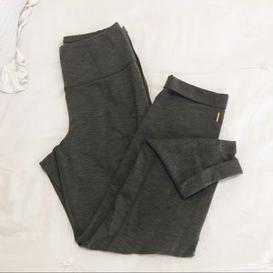 Lucy Activewear Cropped Legging